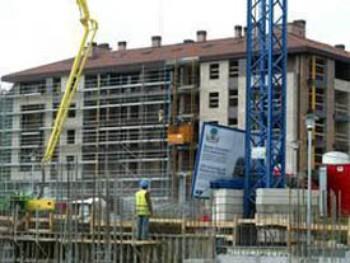 EDFICIO EN CONSTRUCCIÓN